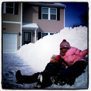 Where were you for Blizzard 2011?