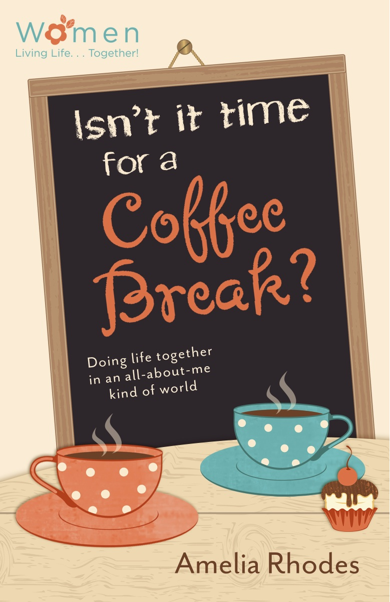Give a Coffee Break for Christmas!