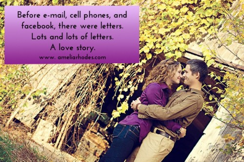 Young Love Letters – part 1 & 2