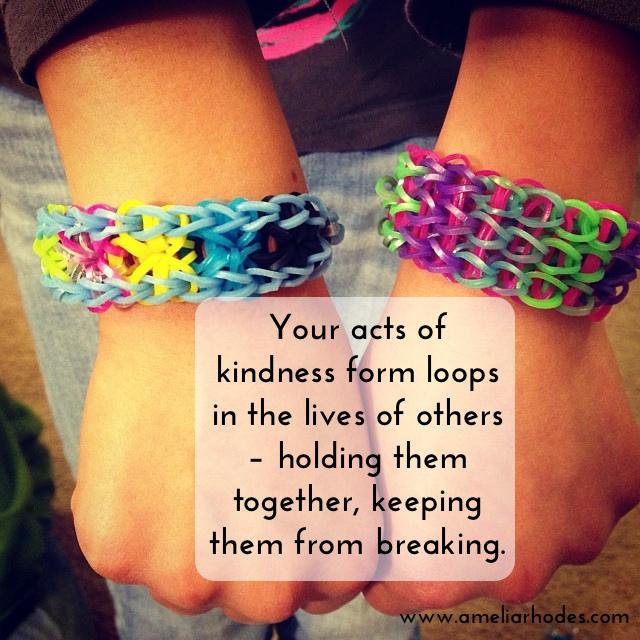 kindnessloops