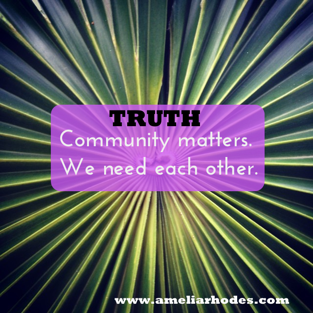 truth_community