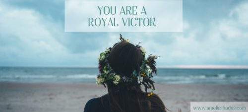 You are a Royal Victor