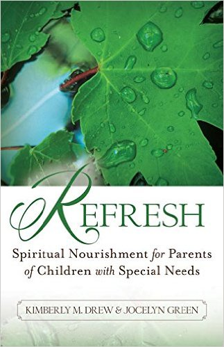 Refresh – a new devotional