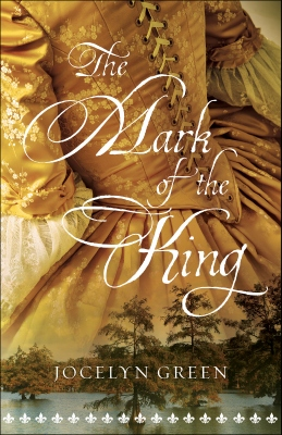 The Mark of the King {Giveaway}