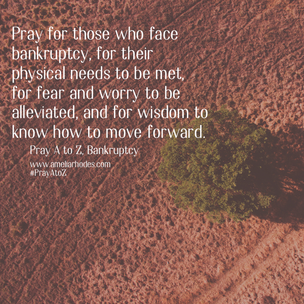 Bankruptcy Quote