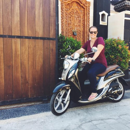 h bike joy
