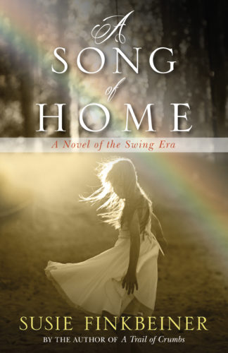 Homeward Bound – Guest Post and Giveaway